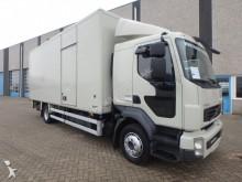 camión Volvo FL6 240 + manual + 12T + euro 4