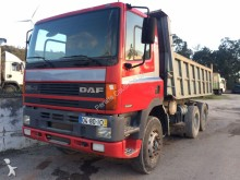 camion DAF 85-400 6x4