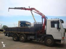 camion Volvo FL10 Volvo 6X2