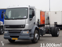camion DAF LF 55 180 ONLY 11.000KM!!