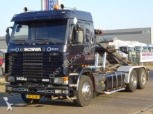 camion scarrabile Scania