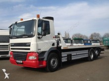 camion trasporto macchinari DAF