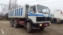 camión Mercedes SK 2632
