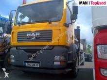 camión MAN TGA 26.310 6X2-2 BL