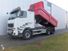 camión Volvo FH480 DUMPER FULL STEEL MANUAL EURO 5
