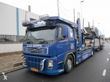 camión Volvo FM9 380HP Car Carrier Groenewold Ecotrans
