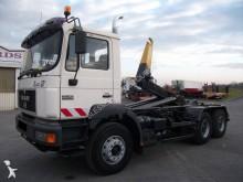 camión MAN F2000 33.343