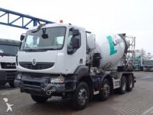 camión Renault Kerax 410 8x4