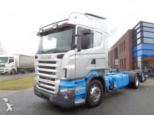 camion Scania R420 Highline / Manual / Retarder / 6x2
