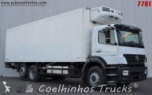 camión Mercedes Actros 2533