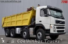 camión Volvo FM13 400