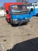 camión Nissan tl110.45