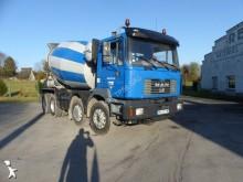 camión MAN FE 360 A