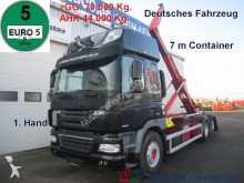 camion DAF CF 510 SpaceCab7mContainer*zGG.70t.*D