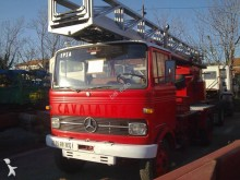 camion collection Mercedes