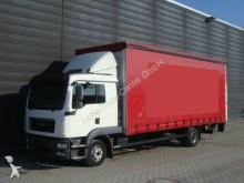 camion MAN TGL 12.220 Schiebeplane/Edscha (Euro5 Klima ZV)