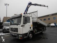 camion MAN TGL 8.180N