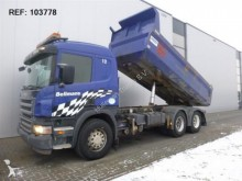 camion Scania P340