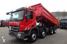 ciężarówka Mercedes ACTROS 3241 8x4 Euro5 3Seitenkipper MEILLER