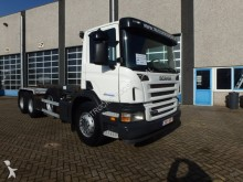 camion Scania P380 6X4 Cable system Manual