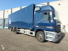 camion Mercedes Actros 2535 + 6x2 eps 3 pedals + big box