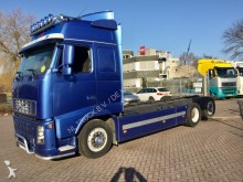 camion Volvo FH13 520 6x2 big axle