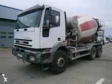 camion Iveco Eurotrakker 260E30