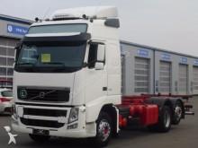 camión Volvo FH 440 Globetrotter*BDF*Euro 5*VEB*Tüv*420 460