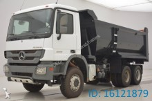 camion Mercedes Actros 3340K - 6X4