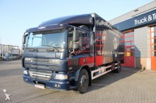 camion DAF CF 65.220 Euro 5 long distance cab