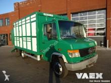 camion Mercedes 814D Veewagen