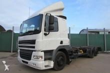 camión DAF CF 85 360 6x2 LL - Nr.: 262