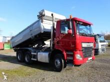 camión DAF CF85 410