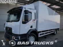 camion Renault D19 WIDE 250 4X2 Ladebordwand Euro 6 NL-Truck