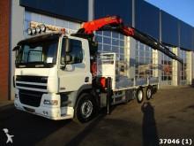 camion DAF 85 FAN CF 360 Palfinger 29 ton/meter Kran