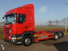 camión Scania R420 HIGHLINE