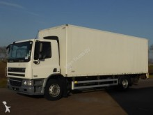 camión DAF CF 75.250 MANUAL
