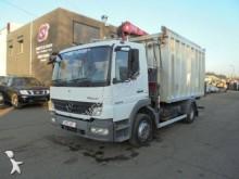 camion Mercedes Atego 1224