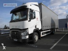 camion Renault Gamme T 430