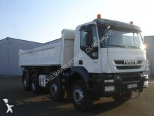 camion bi-benne Iveco