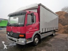 camion Mercedes MERCEDES ATEGO 818 FULL STEEL!! TOPTRUCK!!!