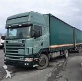 camion Scania 164/480