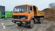 camion Mercedes 2636 TIPPER / FRENCH TRUCK