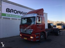 camión Mercedes Actros 1831 CHASSIS | EPS WITH CLUTCH | HOLLAND