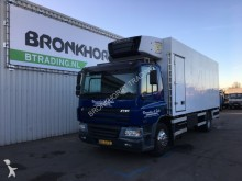 camión DAF CF 65.180 FRIDGE TRUCK | CARRIER FRIDGE | HOLLAN