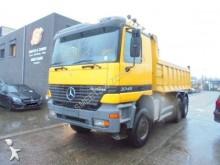 camión Mercedes Actros 3340