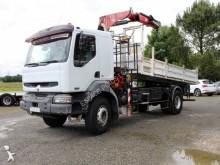 camión Renault Kerax 370.19