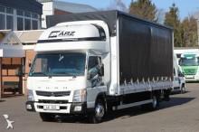 camión lona corredera (tautliner) sistema de lona corrediza Mitsubishi