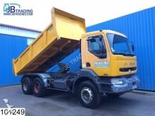 camión Renault Kerax 370 6x4, Manual, Airco, Naafreductie, Stee
