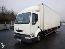 camion fourgon polyfond occasion
